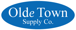 Olde Town Supply Co. Logo